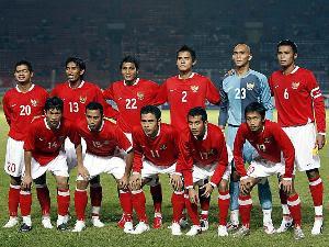 Indonesia piala aff