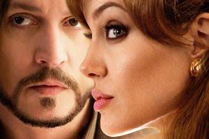 Adegan mesum Depp Jolie