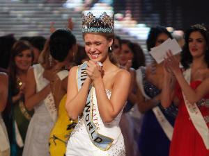 foto bugil miss world 2010