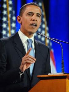 Obama ucapkan selamat idul Adha