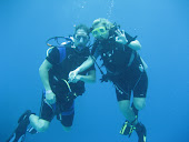 Diving in Cozumel...FABULOUS!!