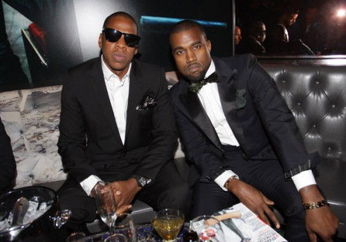 Cool black media jay z and kanye west the timeline of partnership kanye west and jay z a timeline to watch the throne two of raps undisputed hip hop kings began drafting the blueprint for their upcoming joint lp more malvernweather Gallery