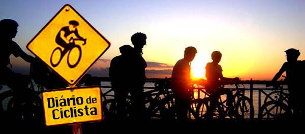 Diário de Ciclista