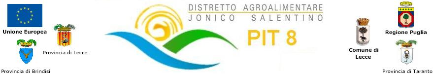 DISTRETTO AGROLIMENTARE JONICO SALENTINO