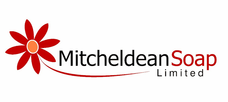 Mitcheldean Soap