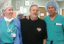 Dr. Bearnson & Dr. Nelson