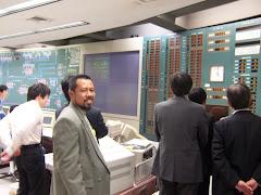 Kansai Electic Generation Control Centre