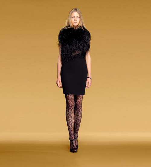 My Lifestyle Mude How To Wear Cool Tights