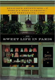 Books for Paris-Lovers