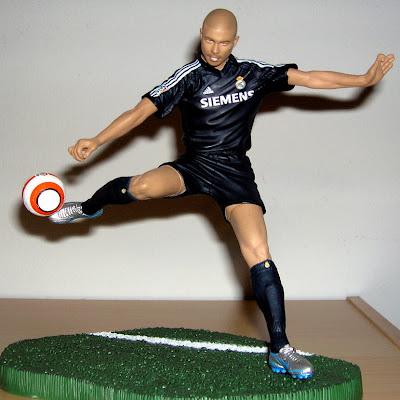 Ronaldo the icon