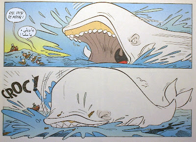 moby dick fisch