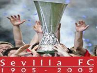 Sevilla campeon uefa 2005