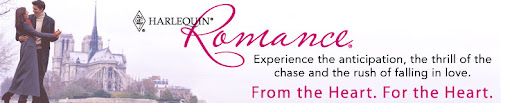 Harlequin Romance Authors