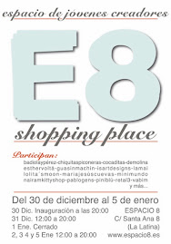 E8 SHOPPING PLACE