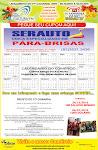 CALENDARIO DO COMERCIO DE  CAJAZEIRAS PB