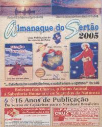 ALMANAQUE DO SERTAO AS  SEQUENCIAS DE NOSSSAS PUBLICAÇOES