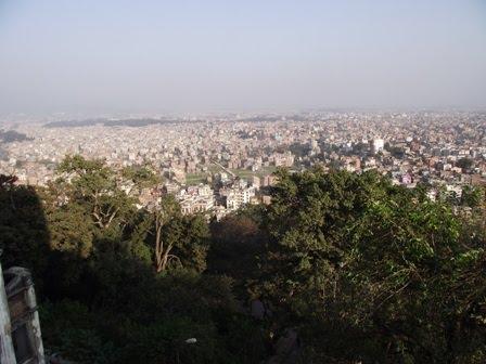 All of Kathmandu