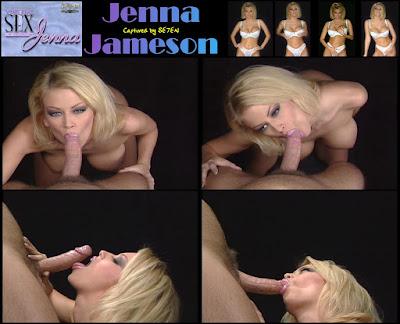 Jenna Jameson 5
