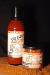 Buy Our BBQ Sauce and Rub