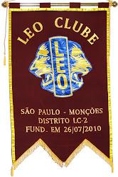 Leo Clube São Paulo Monções