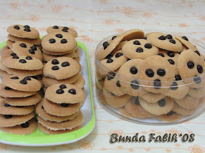 Chocochips cookies2