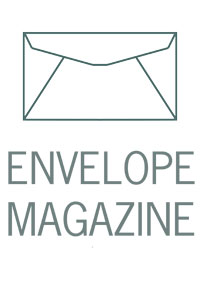 ENVELOPE MAGAZINE