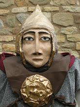 Rei Amusic, príncep dels ausetans