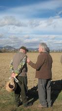 Dia de la sembra del blat, el 23 de novembre
