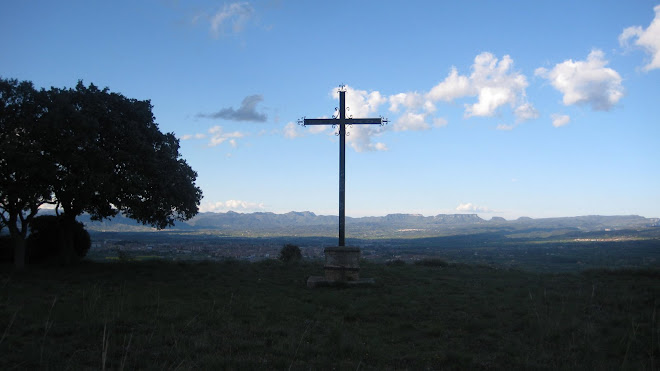 Creu de Malla