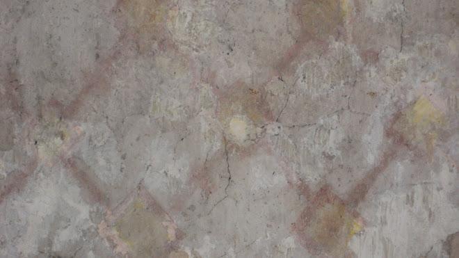 Pintures romàniques de Malla