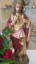 Sagrat Cor de Jesús