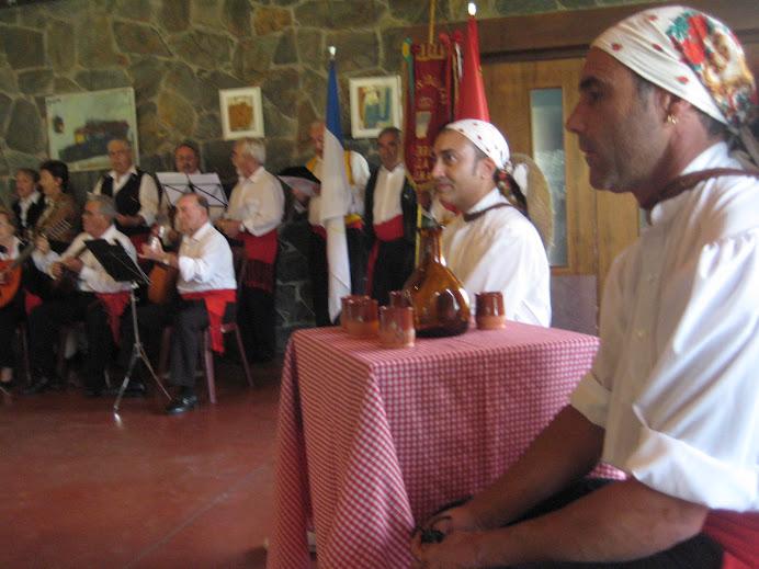 Quadre folklòric de Becerril de la Sierra