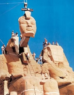 Abu Simbel...the mystery and fantasy | Egypt Panorama