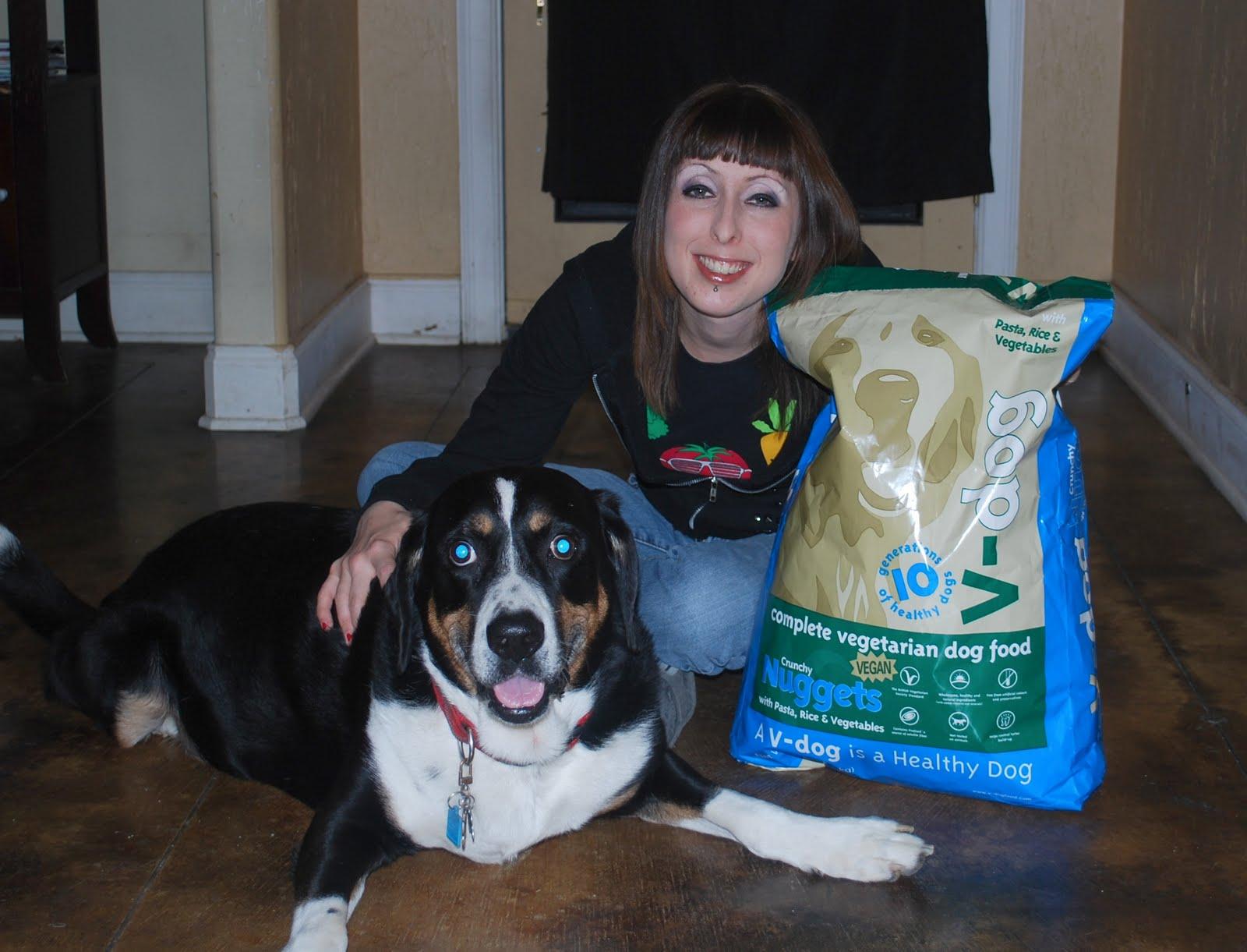 Vitality Dog Food Recall