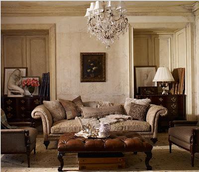 Ralph Lauren Collezione Home