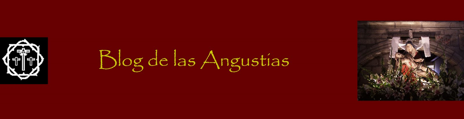 Blog de las Angustias