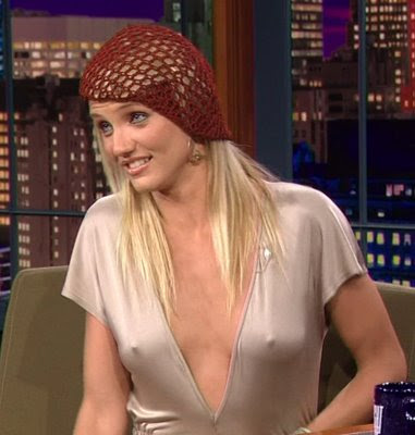 Cameron Diaz Hard Nipples 99