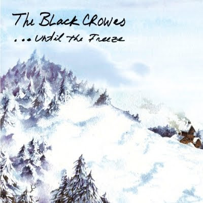 The Black Crowes Until+the+freeze