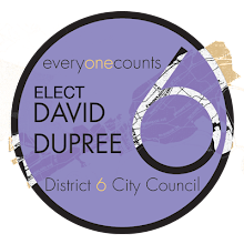 David Dupree for District 6 Knoxville City Council