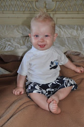 William - 8 months