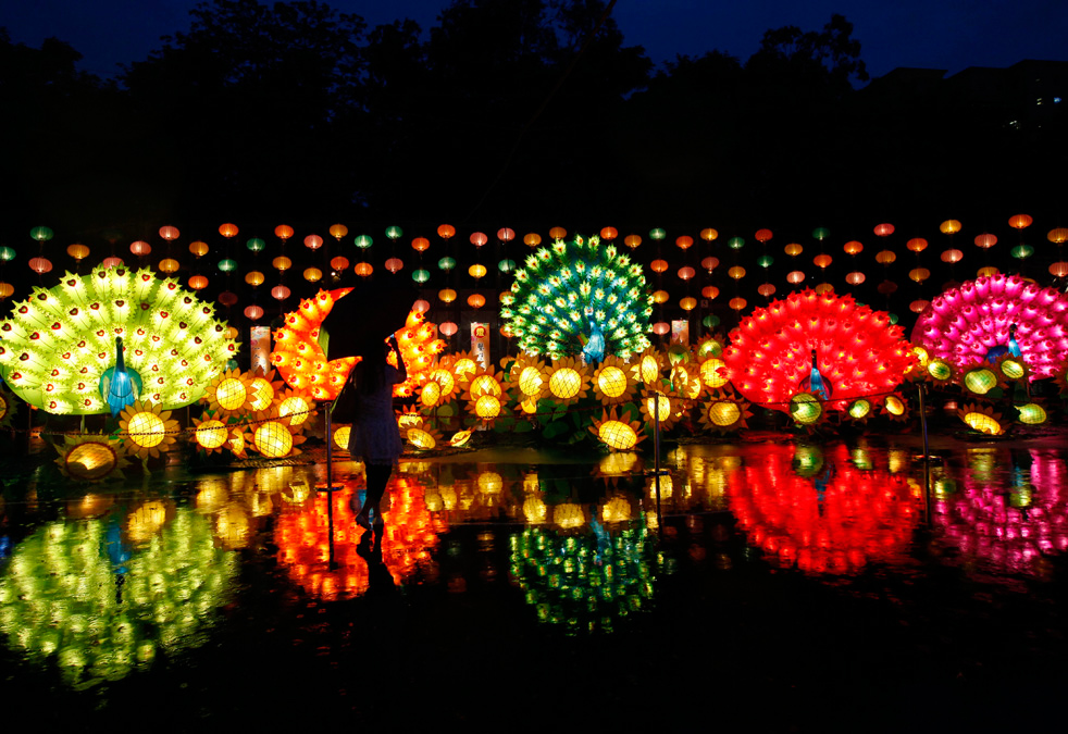 Chinese Mid-Autumn Festival, Nice n Funny