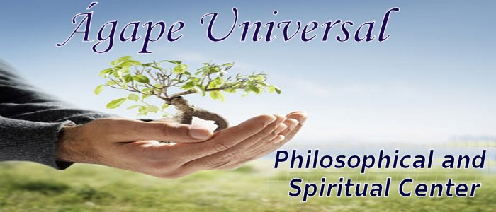Agape Universal philosophical and spiritual center