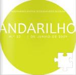 """Revista """"O Andarilho"""""""