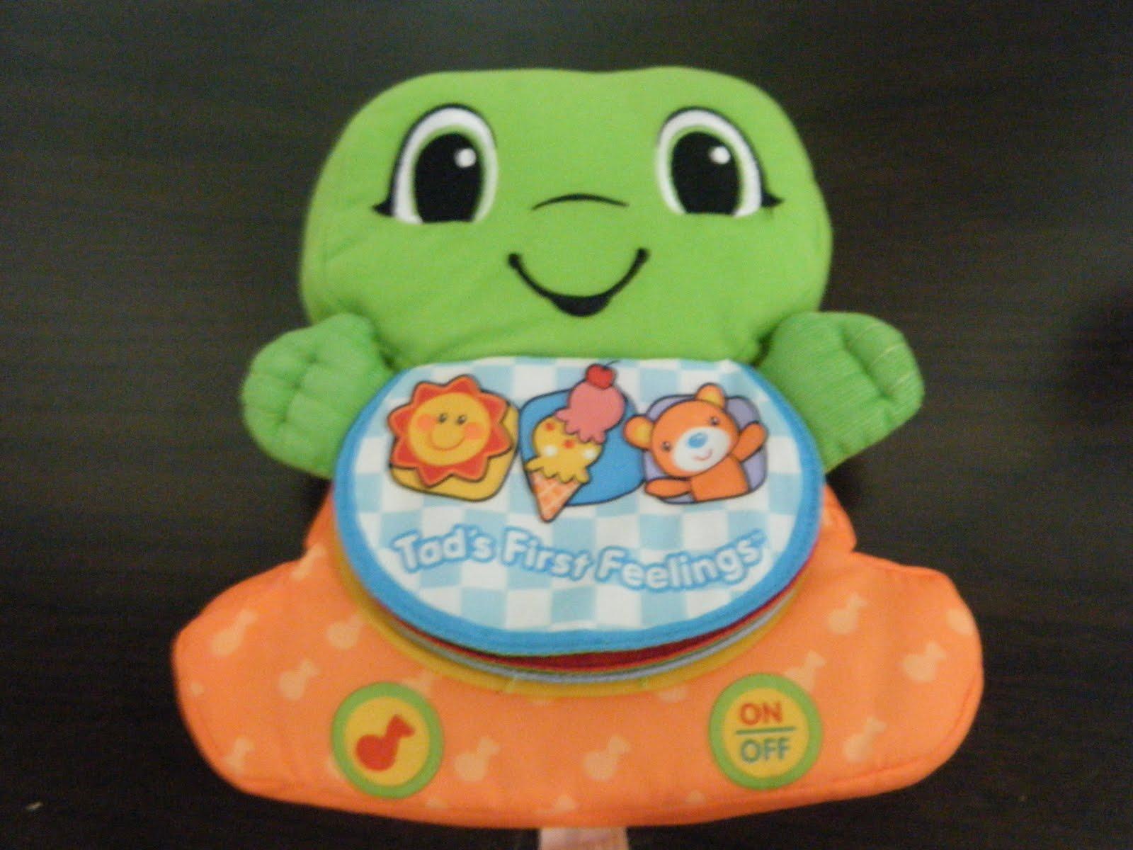 Baby Amp Kidsmarket Leapfrog Tad Feelings