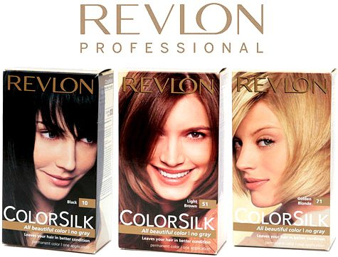 Coupons  Hair Color on 99 Revlon Colorsilk At Walgreens     Deal Finding Chik