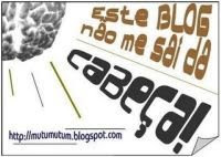 Selo recebido do Blog Verso e Prosa
