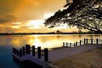 Kaen Nakhon Lake