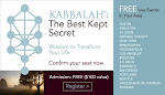 KABBALAH CENTER