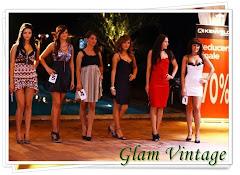 Glam Vintage MEDIA