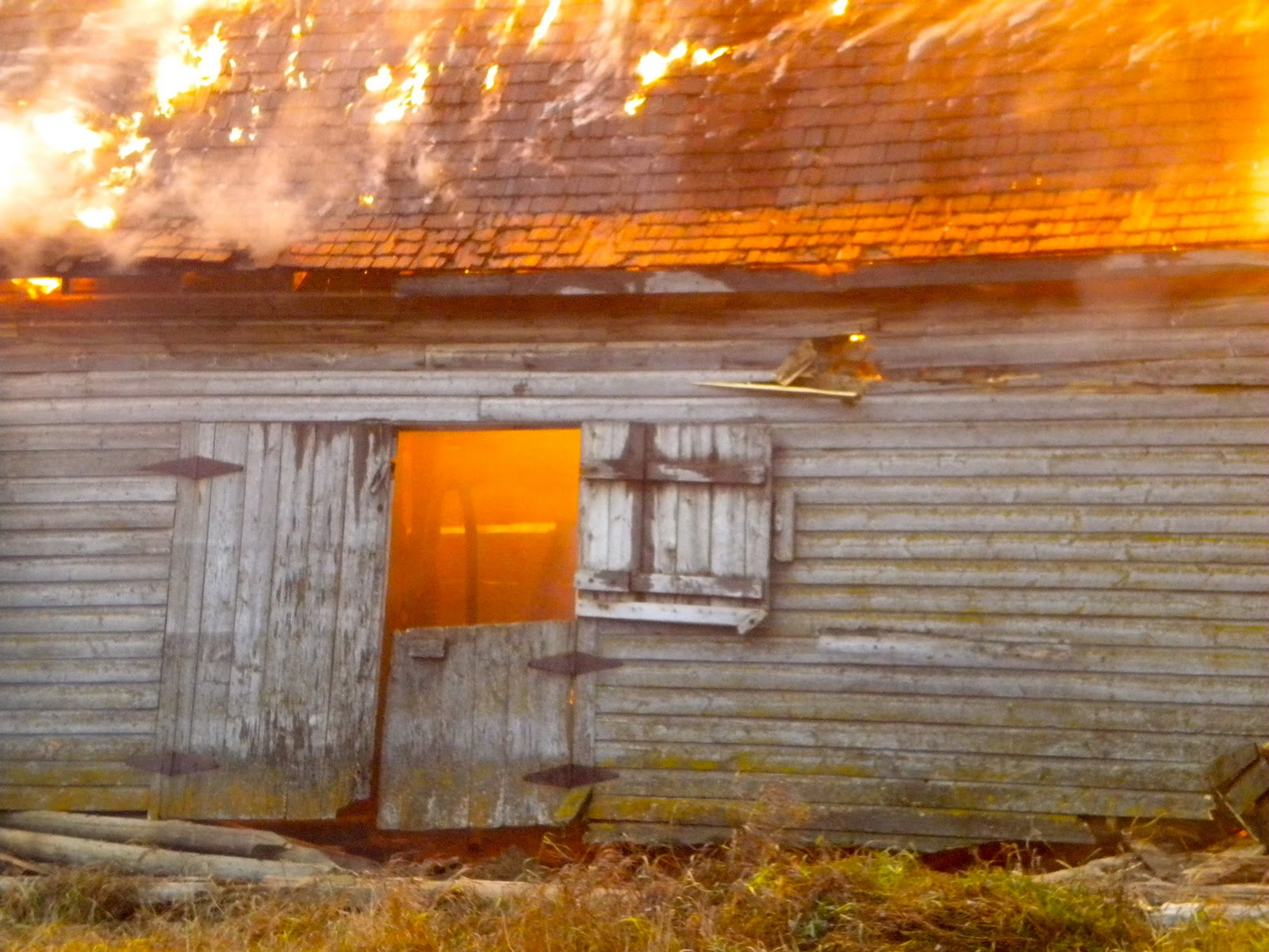 critical analysis essay on barn burning